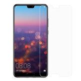 BakeeyPellicolasalvaschermoadaltadefinizione anti-graffio Soft per Huawei P20