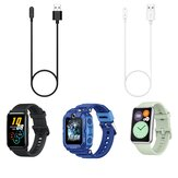 كابل ساعة 1 متر شحن لساعة Huawei Honor SE / Huawei ساعة أطفال 4X / Huawei ساعة ملائمة