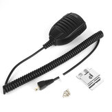 Walkie Talkie Standard Mobile Mic for Vertexs Yaesu MH-67A8J 8 pin VX-2200 VX-2100 VX-3200 Two Way Radio