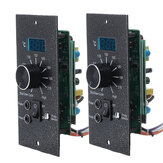 Remplacement de carte de contrôleur de mise à niveau de thermostat de thermomètre de Digital de 230V AH-039-C pour la grille de granule de Traeger