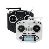 FrSky Taranis Q X7 ACCESS 2.4GHz 24CH Mode2 Transmitter prend en charge la fonction d'analyseur de spectre pour drone RC