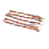 5 piezas AuroraRC 6 pines SH1.0 mm JST cable de enchufe 15 cm para RC Drone FPV Racing Multi Rotor