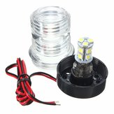 LED Anker Navigatie Licht Voor Marine Boot Jacht 12V All Round 360 Degree