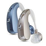 Rechargeable Hearing Aids Hearing Amplifier