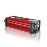 4000/5000/6000W Modifizierter Sinuswellen-Solarstrom-Wechselrichter 12/24V DC zu 220V AC Spannungswandler