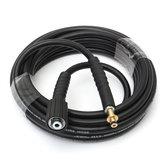 25 Pollici 7,5m 2300PSI / 160BAR Pulitore per rondella di pressione Tubo di ricambio per Karcher K2