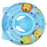 Inflatable Swimming Ring Safety Infant Float Circle Water Fun Kids Swimming Training Equipment
