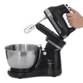 SOKANY Electric Stand Mixer Automatic Cream Dough Food Batter Beater Egg Blender