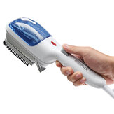 Portable Travel Handheld Steam Iron Garment Steamer with Brush For Clothes Garment 110V 800W