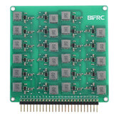 Modulo circuito PCB BIFRC 2-24S Lipo Batteria Active Equalizer Protection Balance Balance Current 2A