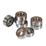 10pcs 6mm Dental Ceramic Ball Bearing for High Speed Handpiece