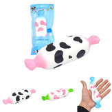 Areedy Squishy Creamy Candy Milk Sweets Licensed Slow Rising With Original Packaging Cute Kawaii Gift