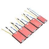 24V 7S 45A 18650 Литий-ионный липолимер Батарея BMS PCB PCM Батарея Защитная плата для Ebike Ebicycle