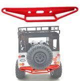 RBR / C metal D90 1/12 protetor de pára-choque traseiro peças de carro RC