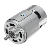 DC 24V 21000RPM High Speed Large Torque 775 Motor