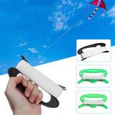 30m / 50m / 100m Flying Kite Line String met winderhandvat voor kinderen / volwassenen