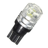 T10 W5W COB LED Zijmarkering Wigverlichting Canbus Leeslamp 12V 1.5W 40LM 6000K