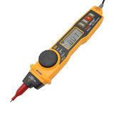 PEAKMETER MS8211 Geïntegreerde Design Digital NVC Multimeter Pen Type Meter DMM Diode en Continuity Test met Probe