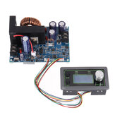 WZ5012L 50V 12A 600W Programmable Digital Control Step-down DC Stabilized Power Supply Module with Adjustable Voltage and Current LCD Display