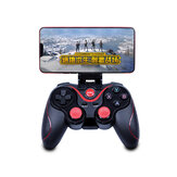 C8 Zmodernizowany kontroler gier Bluetooth Gamepad dla PUBG Mobile na iOS Telefon z systemem Android dla Windows PC TV Box PS3