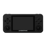 ANBERNIC RG351M 128GB 7000 Games Console de videogame portátil para PSP PS1 NDS N64 MD Player RK3326 1.5 GHz Linux System 3.5 polegadas OCA Full Fit IPS Screen