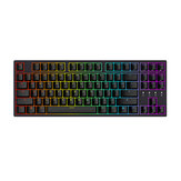 DURGOD K320 Nebula RGB Cherry MX Switch PBT Keycaps Mechanical Gaming Keyboard