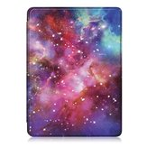 Coque tablette d'impression pour Kindle Paperwhite4 - Milky Way