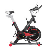 XMUND XD-EB1 Indoor Cycling Bike Spinning Bike 13KG Flywheel LCD Exercise Ultra-quiet Adjustment Fitness Bicycle Max Load 130kg