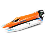 Original              Wltoys W915A 2.4G brushless RC Boat High Speed 45km/h F1 Vehicle Toys