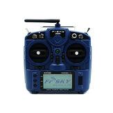 FrSky Taranis X9 Lite Pro URUAV Edition 2.4GHz 24CH ACCESS ACCST D16 Mode2 Hall Sensor Gimbal Transmitter