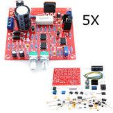 5Pcs Original Hiland 0-30V 2mA - 3A DC regolabile Kit regolato l'alimentazione elettrica fai da te
