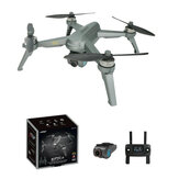 JJRC X5P EPIK + 5G WIFI HD 4K Camera Follow Me Luchtfotografie Drone GPS RC Quadcopter