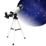 F360x50 Рефракционный астрономический монокулярный Телескоп с высоким расширением HD