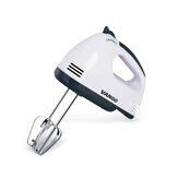 7 Speed Foamer Handheld Automatic Electric Food Mixer Batter Beater Egg Blender Whisk