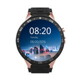 KINGWEAR KW88 1.39-Pollici MTK6580 Quad Core 1.3GHZ Android 5.1 3G SmartWatch