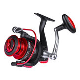 PRO BEROS VH2500-6500 5.0: 1 5.2: 1 11 + 1 Alluminio Spinning TORCIA Reel Left / Right Hand Interchange Sea TORCIA Reel