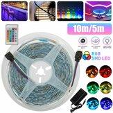 LED Strip Smart Music Doodle LED Lamp Belt WiFi Wireless APP Control Lamp Bar IP65 Waterproof