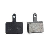 1 par de pastilhas de freio a disco para bicicleta elétrica leve e durável pastilhas de freio para LAOTIE TI30 acessórios de bicicleta