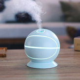 USB Rechargable Handheld Water Meter Mini Steamed Humidifier