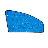 Retrattile Magnet Sun Block Visor Shade Mesh Cover Shield Parasole UV Protector Car Sun Visor