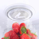 VIOMI Kitchen Refrigerator Air Purifier Household Refrigerator Purification Sterilizer Ozone Sterilizing Deodor Device Flavor Filter Core From