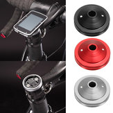 BIKIGHT Bike Stem Top Mount Holder Adapter For GARMIN Edge 200 500 800 810 1000 Computer