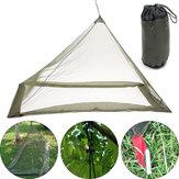 220x120x100cm Składany Camping Namiot turystyczny Bed Triangle Anti-Mosquito Net