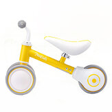 [FROM ] 700KIDS Baby Balance Bike 1-2 Years Old Baby Yo Car No-pedal Sliding Walking Learning Tricycle Scooter Bike Wlker
