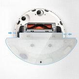 1pcs New Water Tank Vacuum Cleaner Part for Xiaomi Mijia Smart Robot First Generation & Xiaomi 1S Vacuum Cleaner  Non-original
