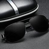 Polarizer Sunglasses Cycling Glasses Lunettes de soleil