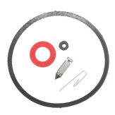 Carburetor Repair Tool Kit Needle Seat Bowl Gasket For TECUMSEH 631021B