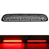 Tylne tylne światło hamowania LED wysoko zamontowane światło stopu dla Toyota HiAce Commuter 2005-2013