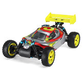 HSP Baja 94166 1/10 2.4G 4WD RC Carro Backwash Off-road Truck Com 18cxp Motor RTR brinquedo