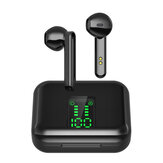 New Bakeey L12 TWS True Wireless Headphone Stereo bluetooth 5.0 Earphone LED Display Sport In-ear Headset for iOS Android